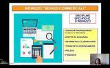 """Orientamento Scolastico IISS """"Archimede"""" - Servizi Commerciali"""