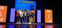 Rappresentazione teatrale in lingua spagnola 13/01/2020 Teatro Vasquez di Siracusa