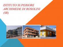 Presentazione Liceo Scientifico